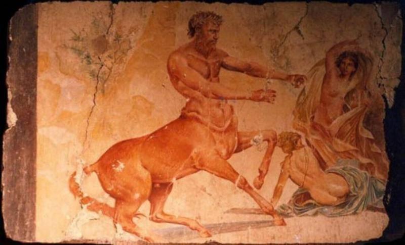 Прочитайте онлайн мифы древней греции | 167. деревянный конь