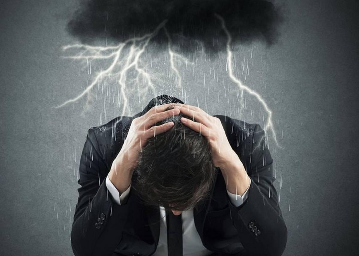 Как перестать быть губкой для поглощения негативной энергии? cпособы восстановить свою энергию