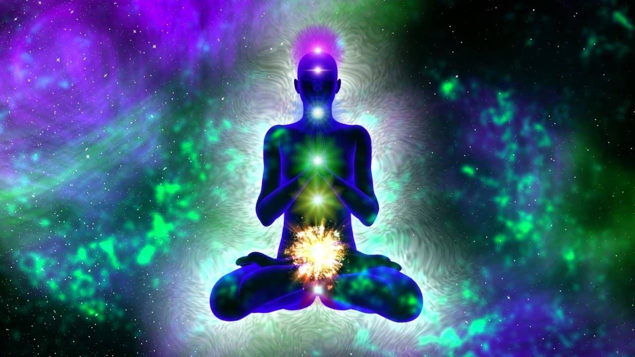 Медитация на чакры и ауру: очищение, восстановление, раскрытие