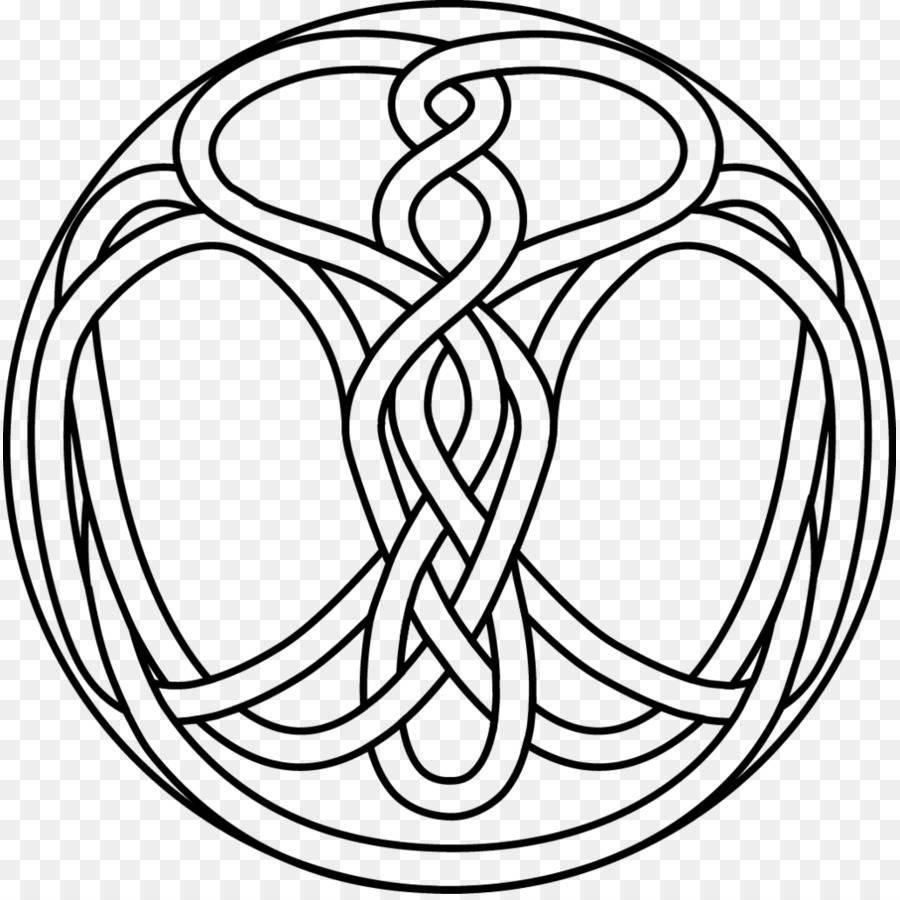 Что такое кельтские символы и для чего их применяют?