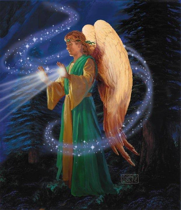 Тайны ангельской нумерологии