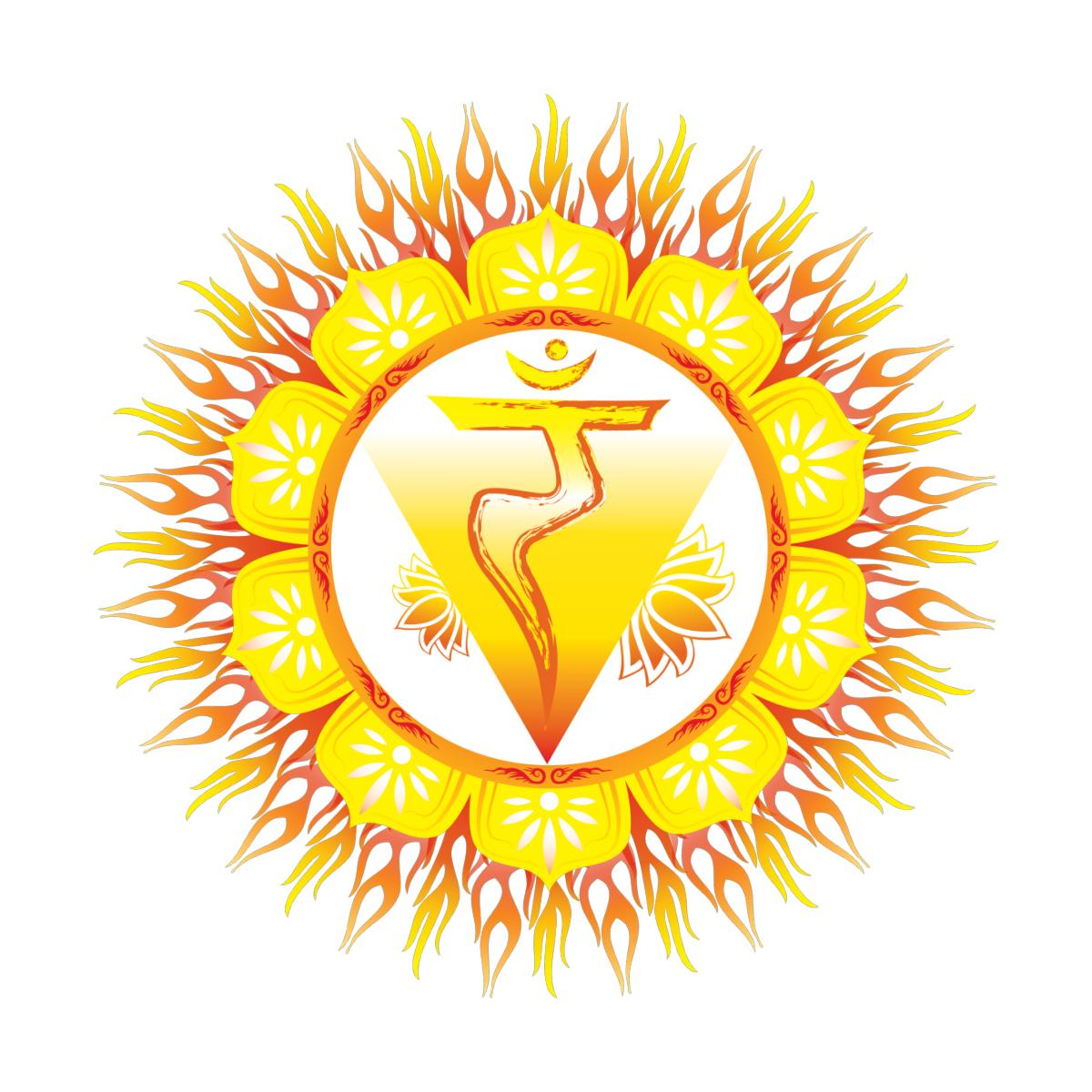 Манипура чакра. характеристика и особенности