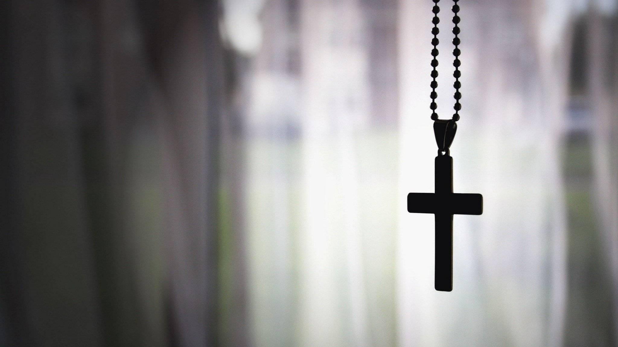 Примета: потерять нательный крестик – к чему это и что делать