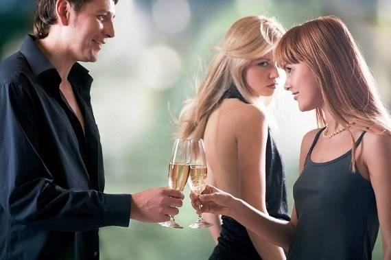 Приворот на любовь женатого мужчины