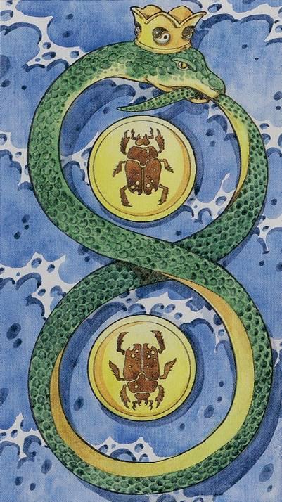Ликбез: стихия, зодиак и масть-2
