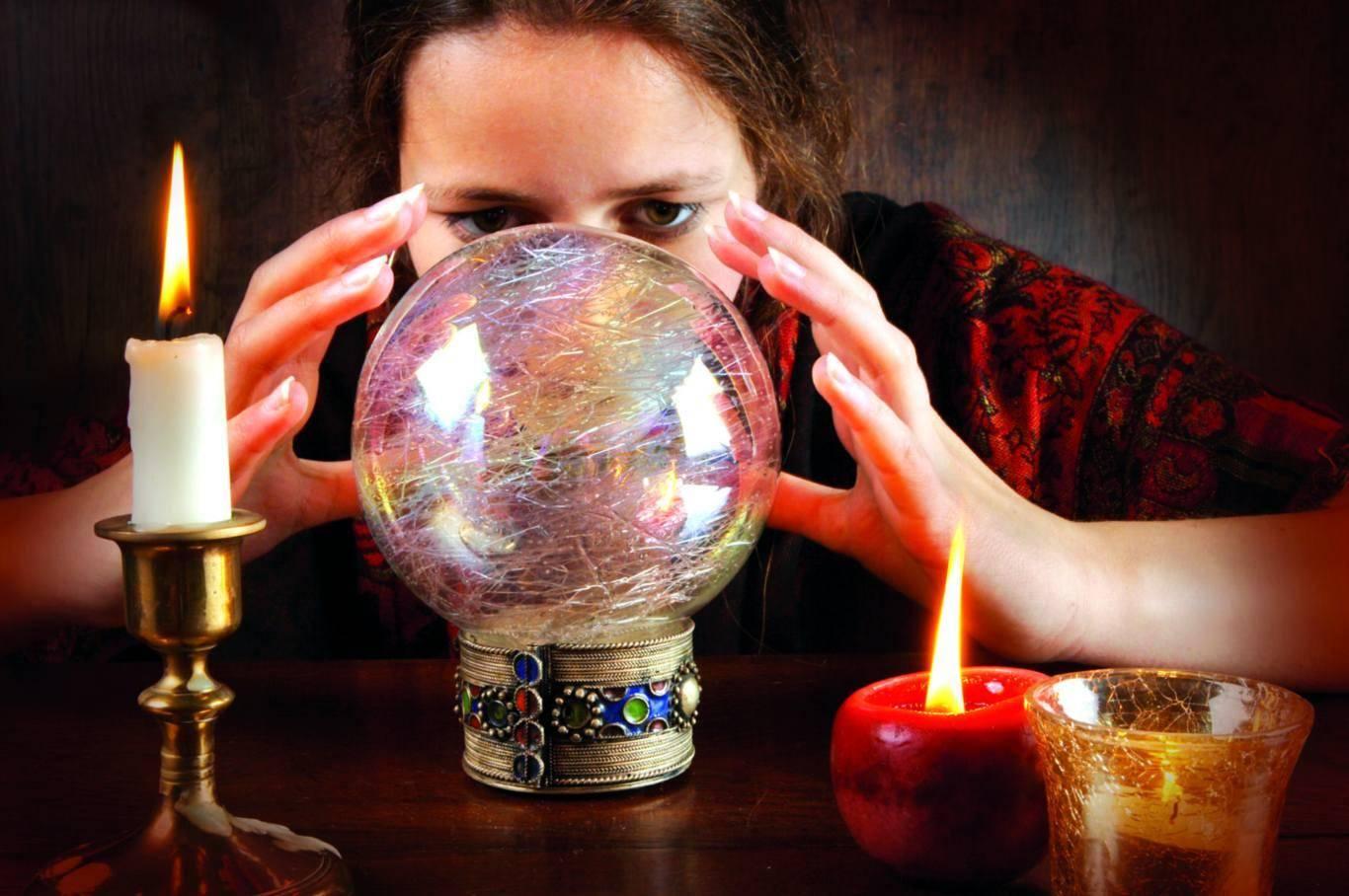 Онлайн гадание на волшебном шаре — точные ответы