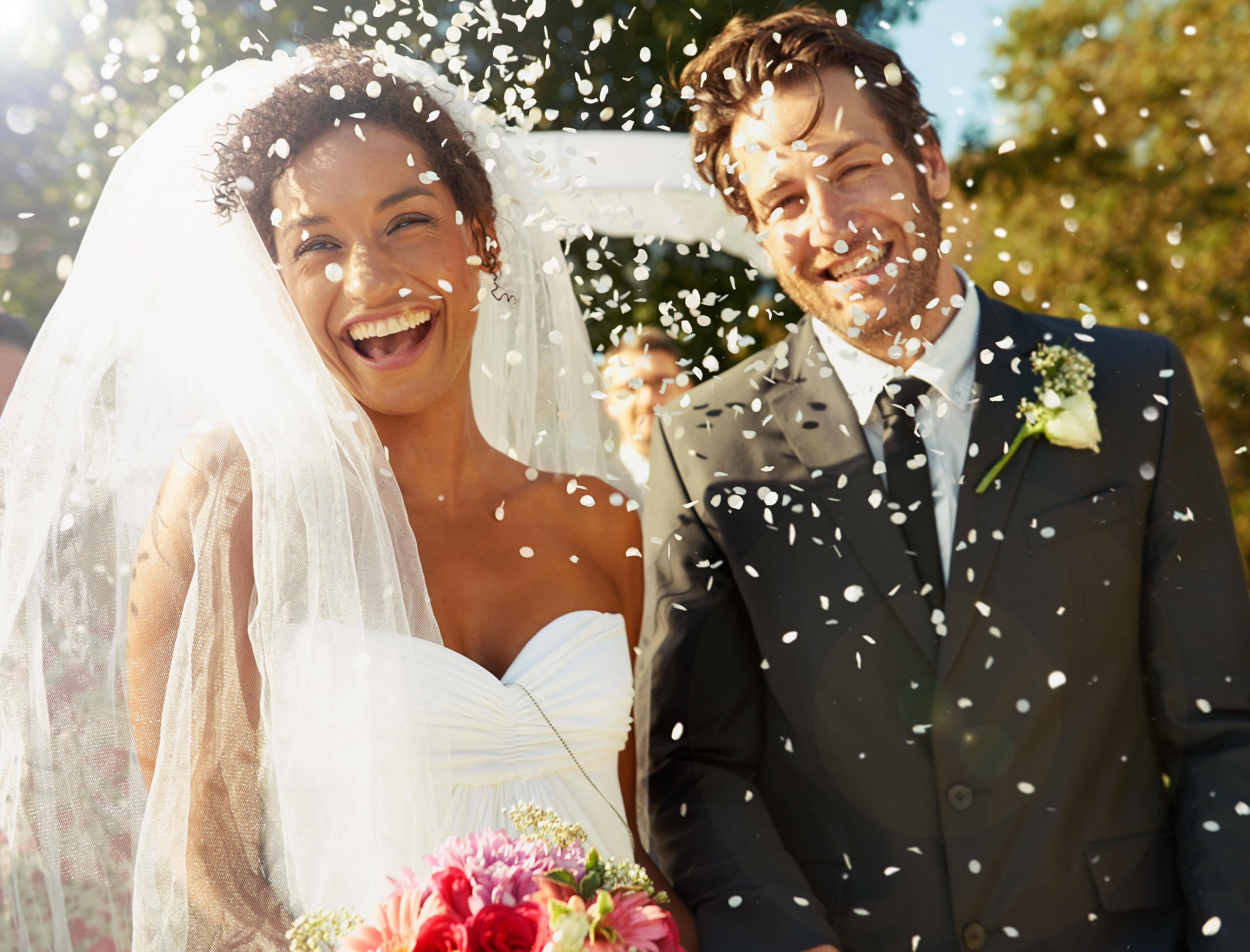 Приметы на свадьбу 2020 года – 75 свадебных примет