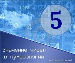 Число имени 7 — полное описание