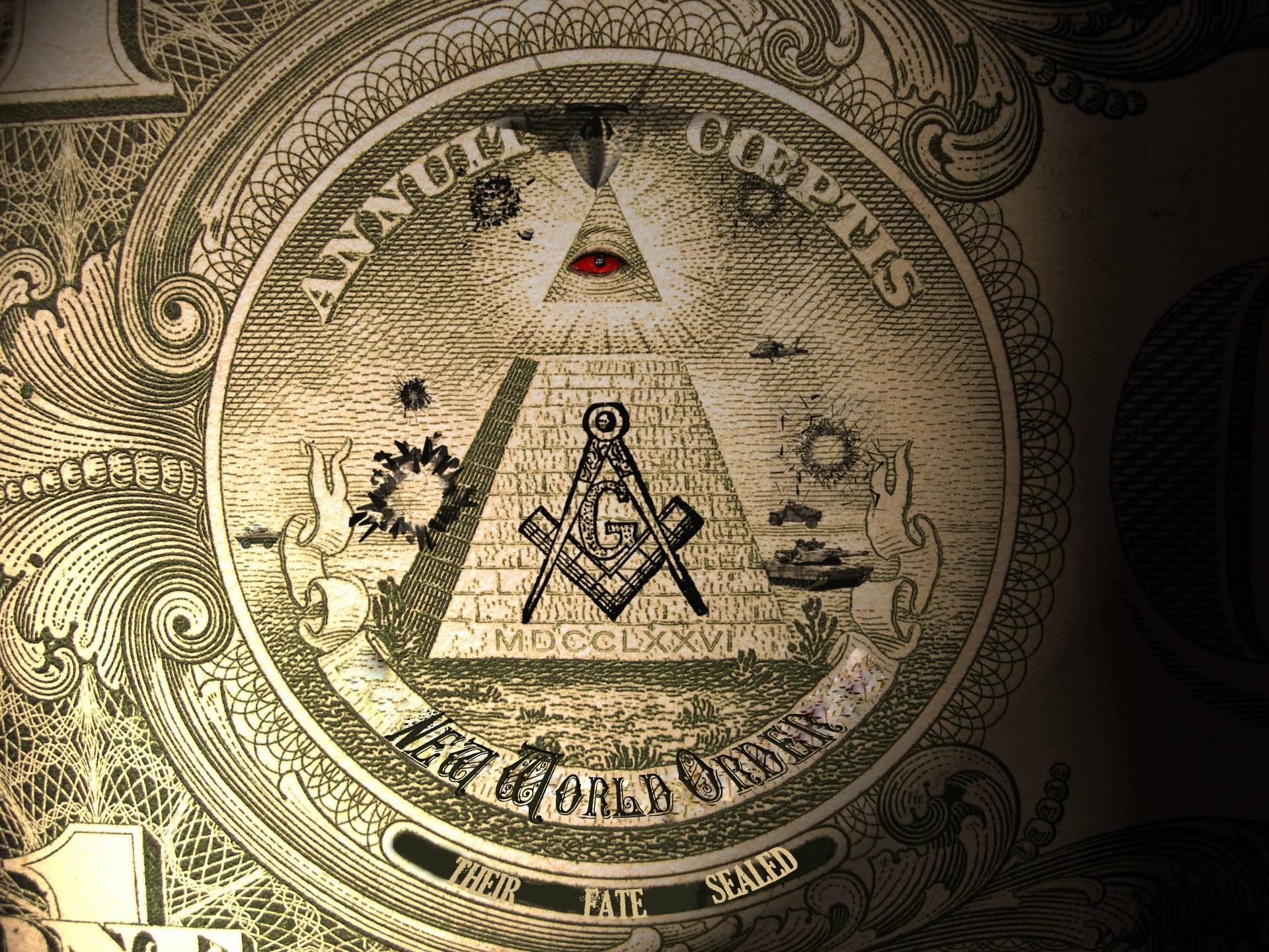 Задачи и цели масонства. конечный идеал масонства.