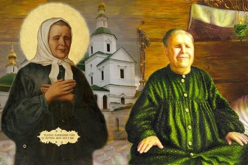 Все о святой матроне московской – история, чудеса и помощь, молитвы, акафисты и иконы матушки