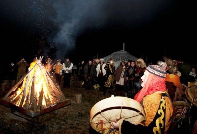 Языческий праздник лита - точка, в которой свершается все! обряды и ритуалы летнего солнцеворота