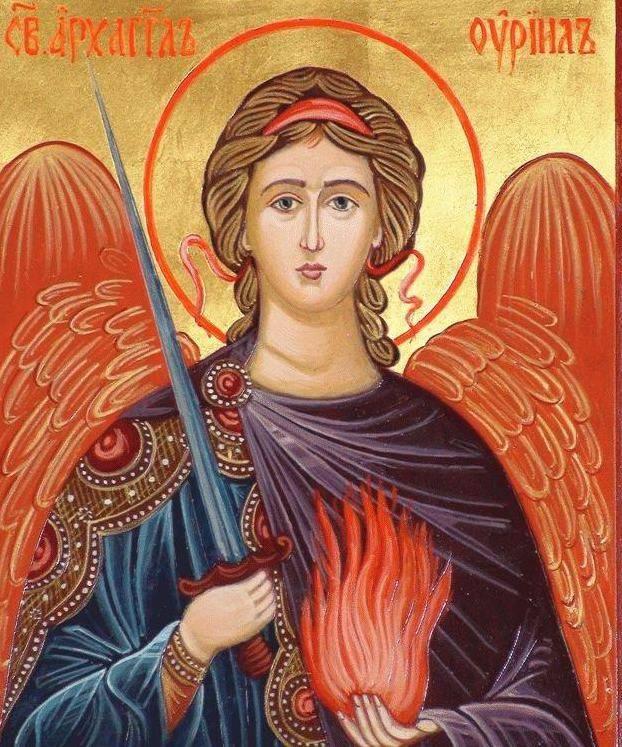 Акафист архангелу рафаилу | православные молитвы ☦
