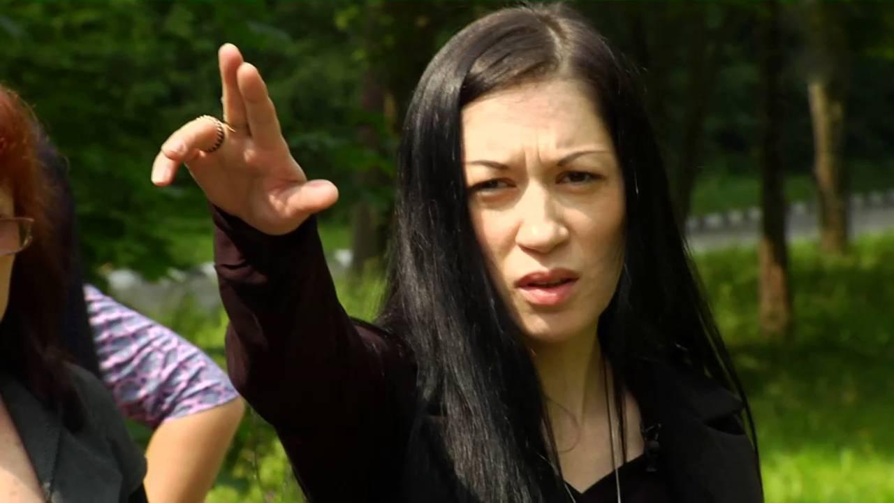 Экстрасенс юлия соловьева — финалистка 5 сезона «битвы экстрасенсов»