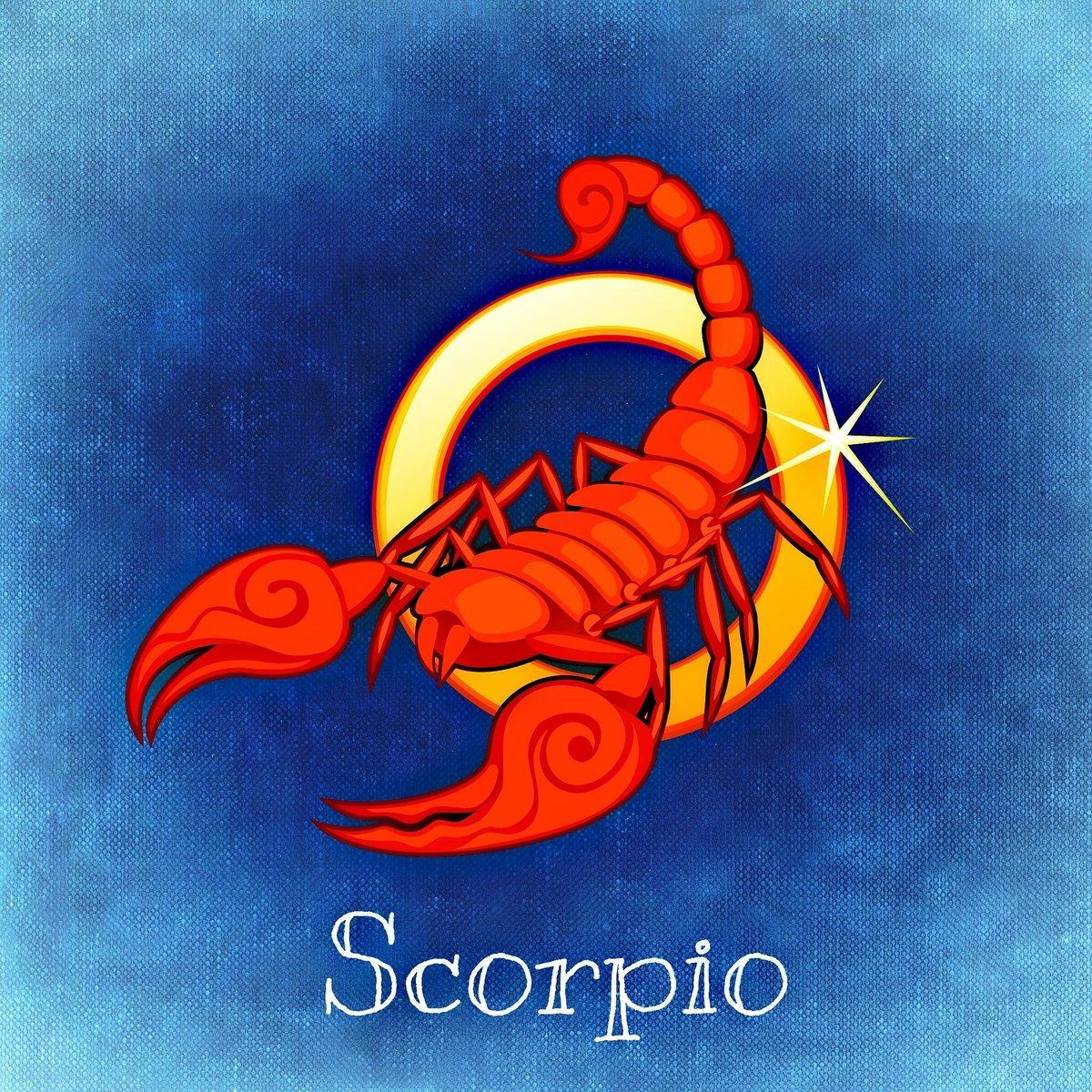 Скорпион 24.10 - 22.11 – подробный гороскоп знака зодиака