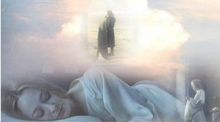 К чему видеть во сне умершего человека?