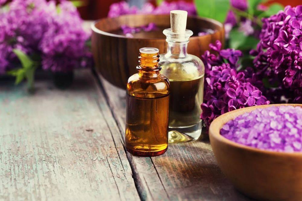 Эфирные масла - их свойства и применение в магических обрядах