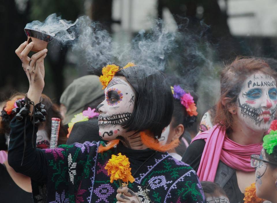 Празднование хэллоуина для детей и взрослых — традиции дня мертвых. яркий и незабываемый хеллоуин дома