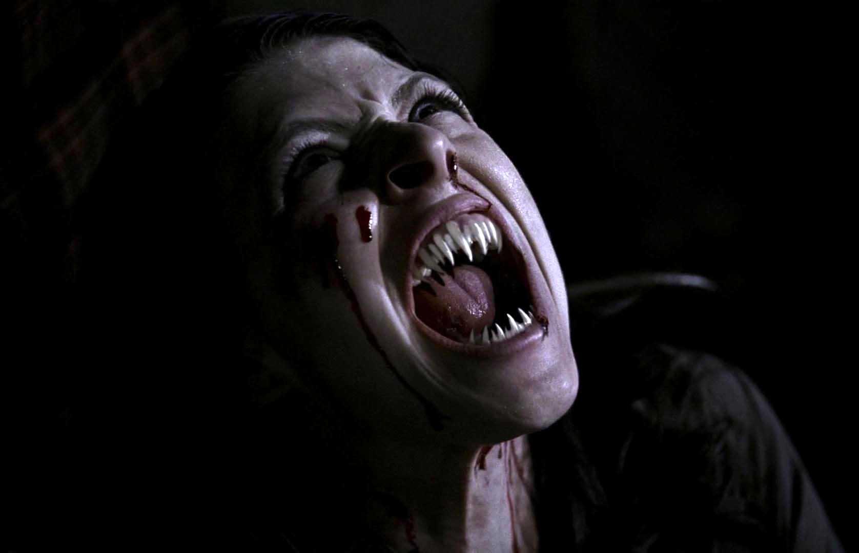 Вампир: внешний вид, характеристики, методы борьбы. реально?