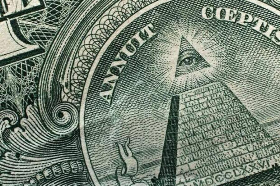 Масонская формула для богатства и успеха - помощник удачи