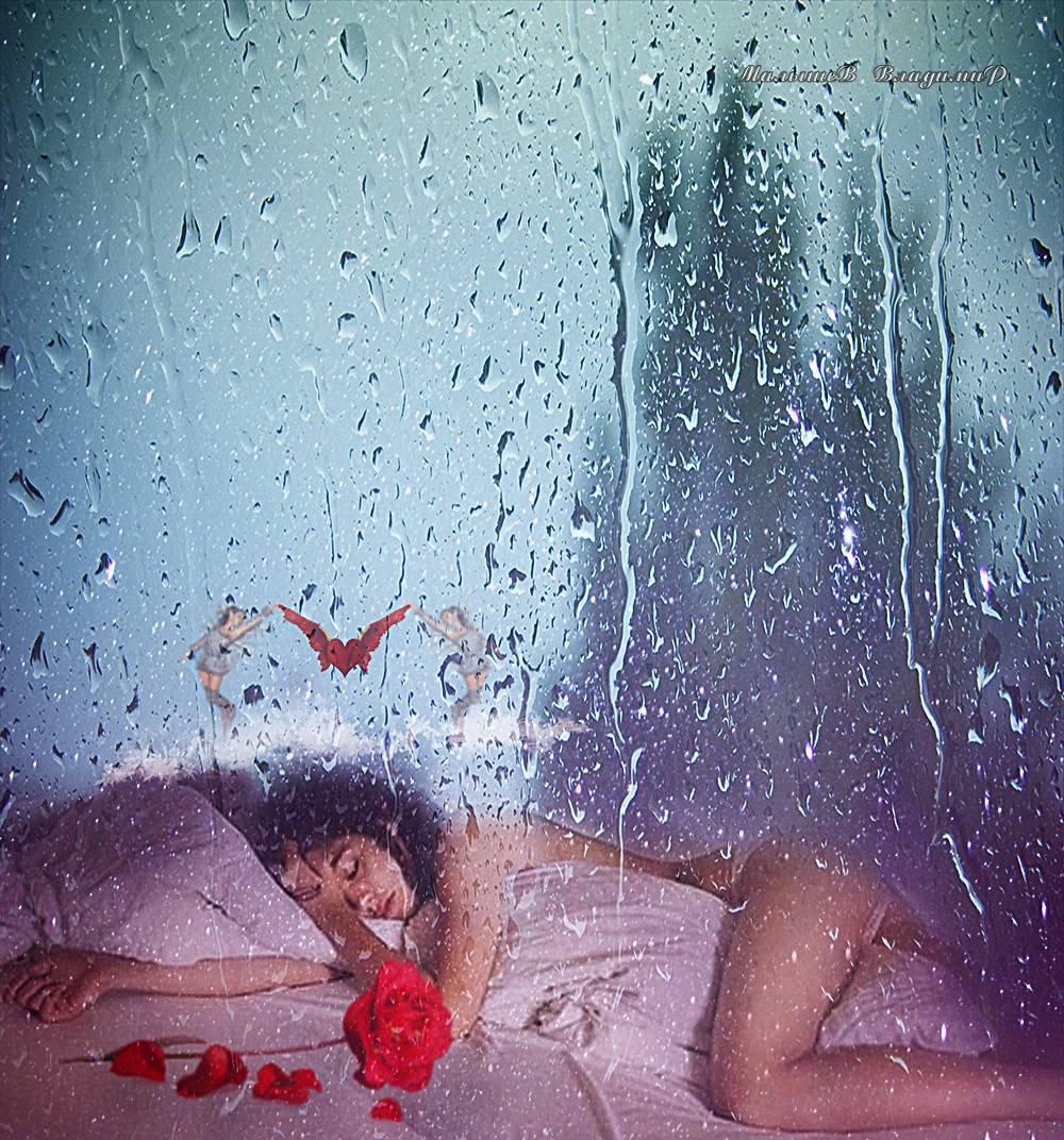 Сонник слышать дождь. к чему снится слышать дождь видеть во сне - сонник дома солнца