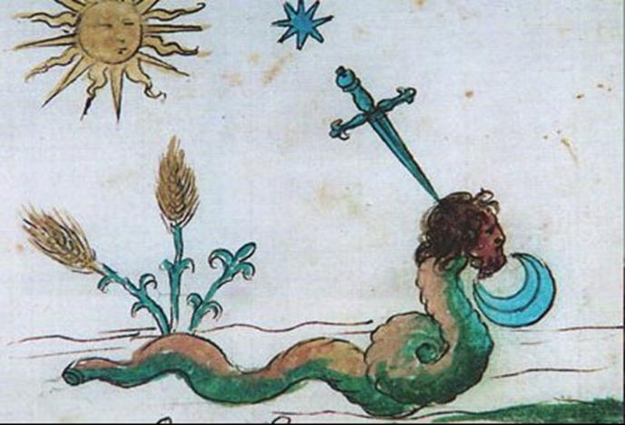 Предсказания нострадамуса — самое интересное из наследия астролога