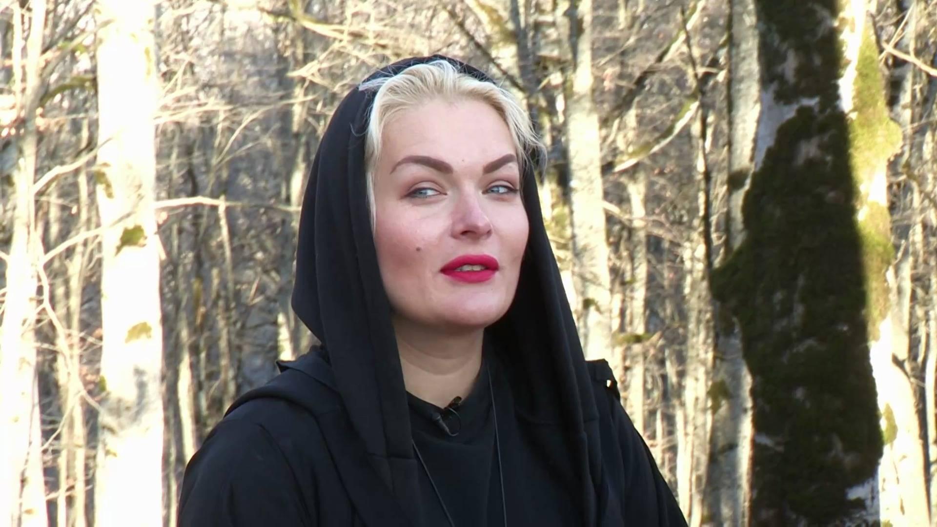Мариам циминтия: биография, фото   biogrf