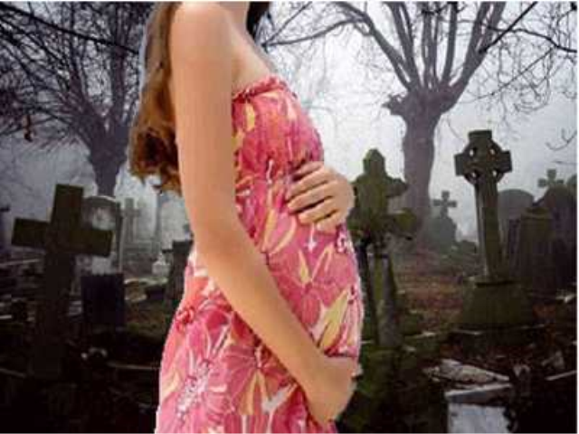 Можно ли беременным ходить на похороны родственника: ответ священника