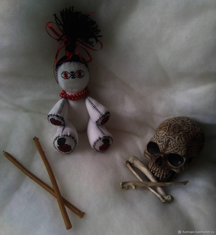 Магия вуду: ритуалы, заклинания и уроки в домашних условиях