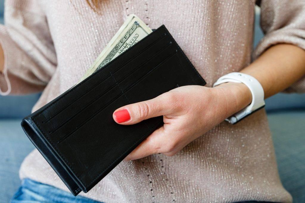 Как привлечь деньги в кошелек? 6 простых правил