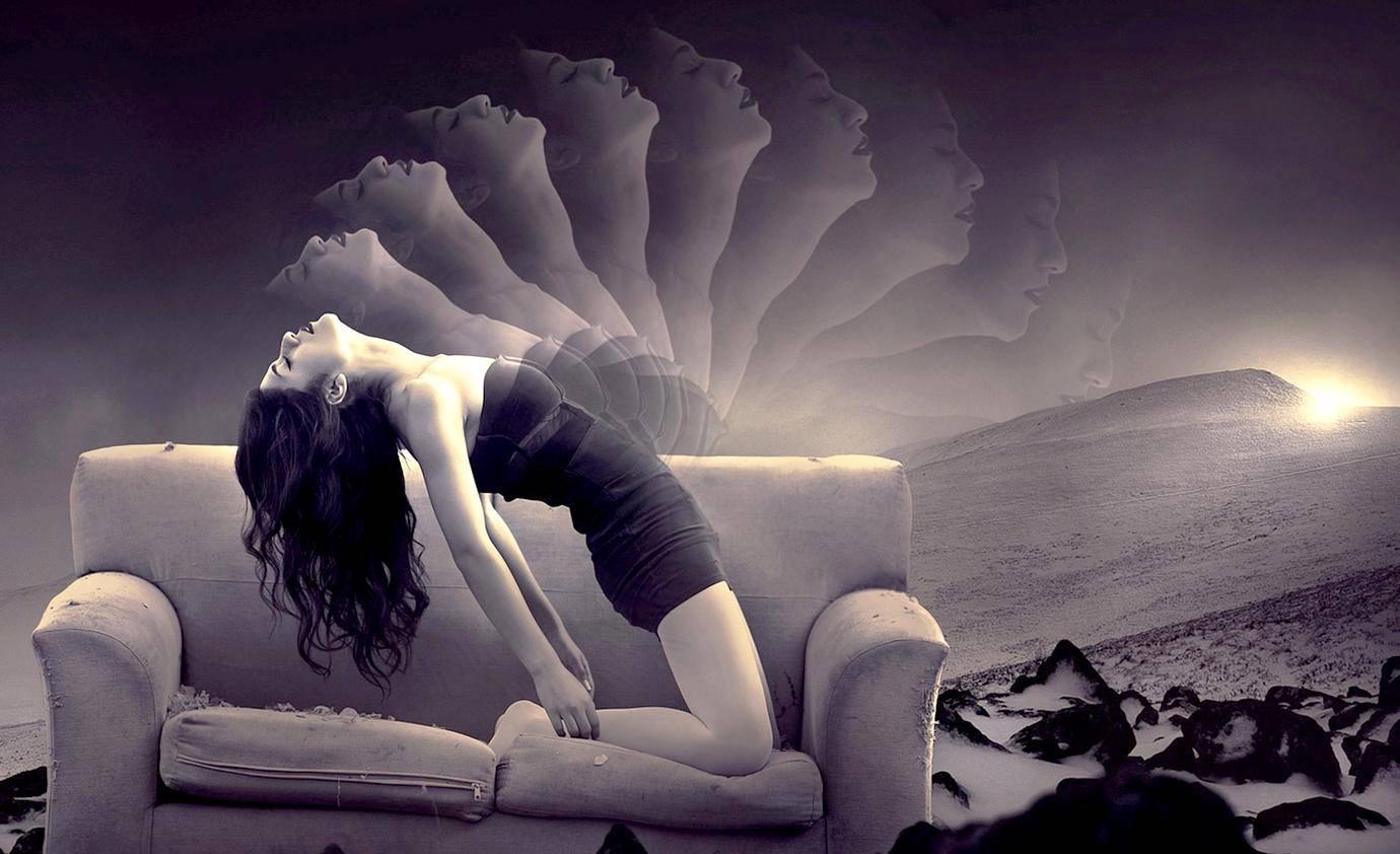 Осознанные сновидения: как самостоятельно научится видеть осознанные сны