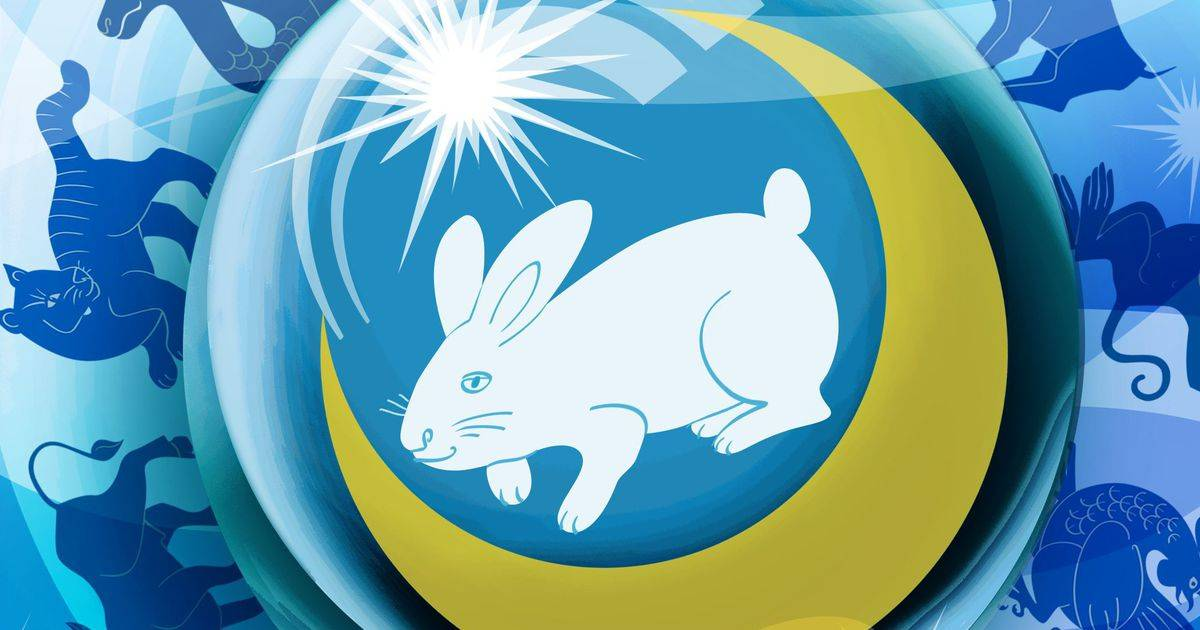 Женщина кролик: характеристика и совместимость