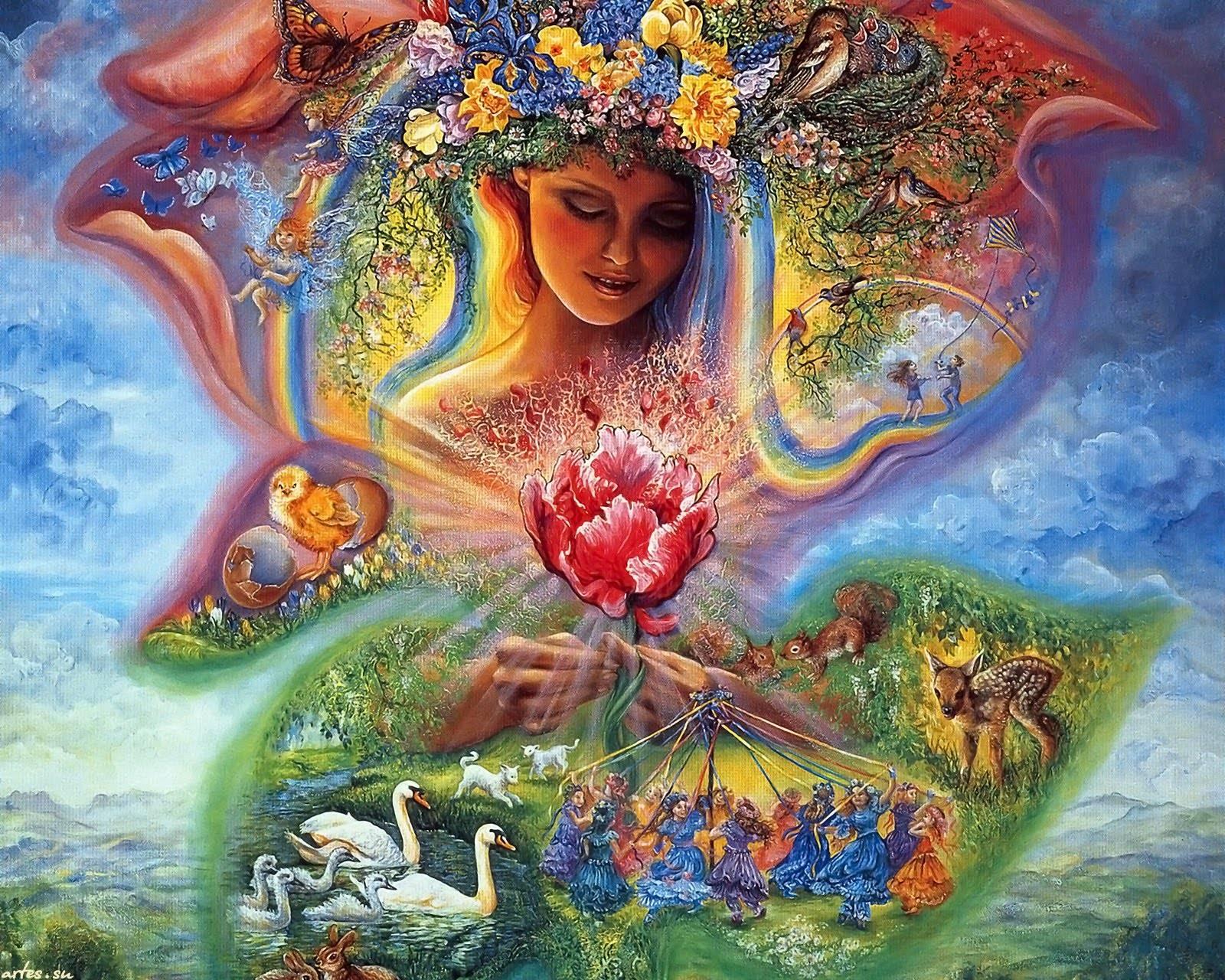 Абраксас — бог, хранитель вселенной, могущественный воин   | магия любви