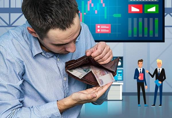 Потерять деньги — примета с положительным значением. приобрели новый кошелёк: что означают такие приметы? приметы на пасху, чтобы деньги водились