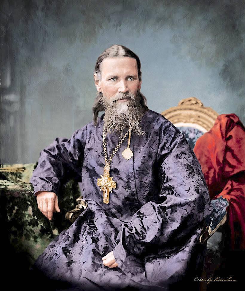 Святой праведный иоанн кронштадтский: житие, дни памяти