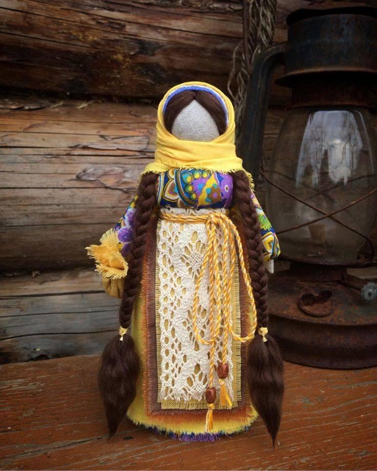 Кукла берегиня: мастер-класс по изготовлению своими руками, значение, история появления кукла берегиня: мастер-класс по изготовлению своими руками, значение, история появления