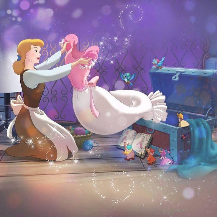 Как вызвать принцессу золушку. как вызвать золушку — прекрасную волшебную помощницу. что понадобится для вызова в домашних условиях