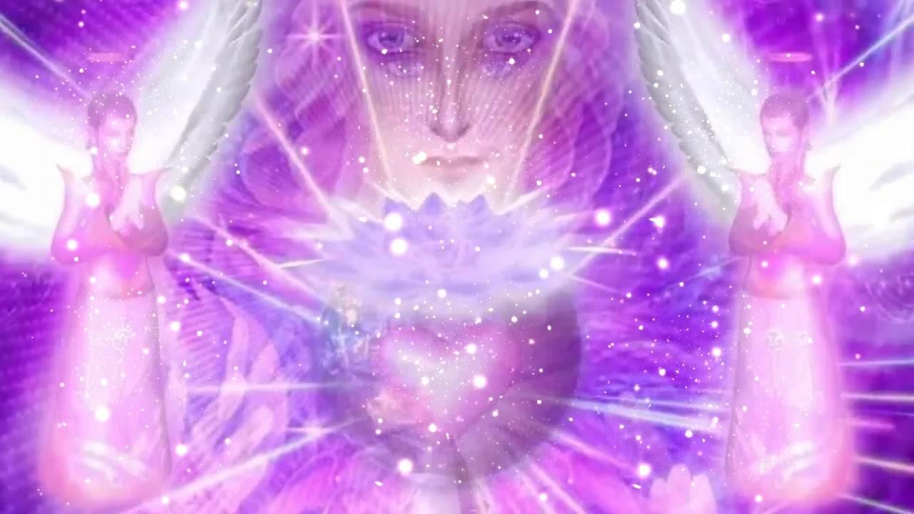 Архангел чамуил — ангелы любви и воплощение розового пламени, молитвы