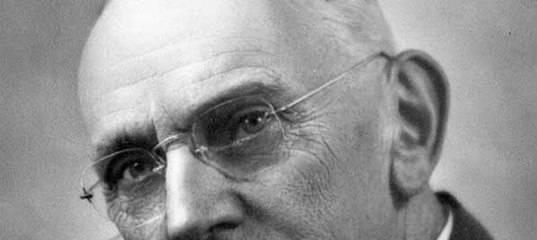 Эдвард кейси - великий американский пророк