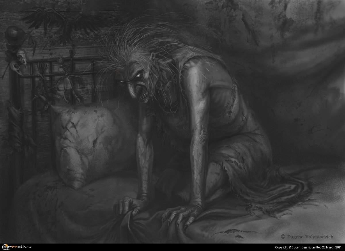 Сонник изгнание дьявола. к чему снится изгнание дьявола видеть во сне - сонник дома солнца