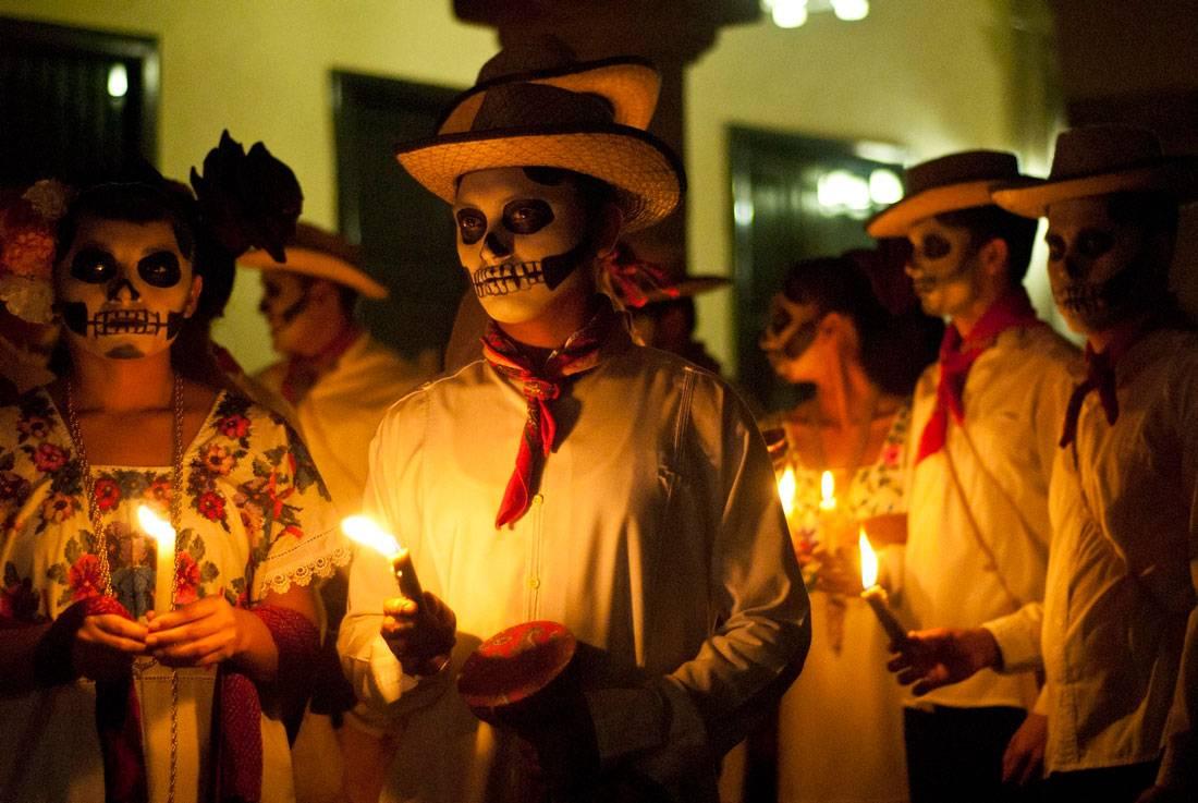 Праздник хэллоуин в школе - идеи развлечения на хэллоуин