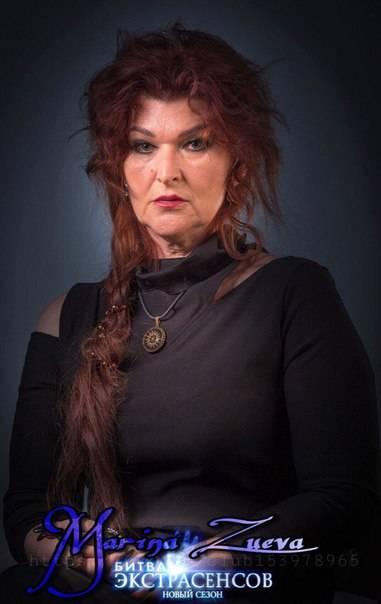 Марина зуева – биография, фото, личная жизнь, новости, «битва экстрасенсов» 2020 - 24сми