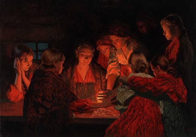 Какие существуют обряды и ритуалы на рождество христово: для привлечения удачи, здоровья, исполнения желаний