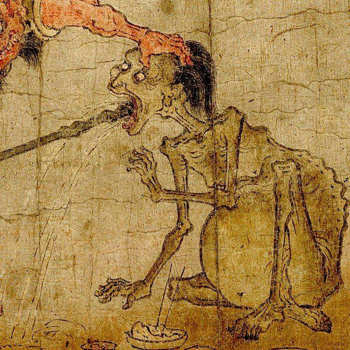 Самые страшные боги – смерти и разрушения