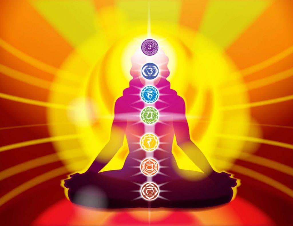Тема 2 аджна чакра. древние тантрические техники йоги и крийи. продвинутый курс