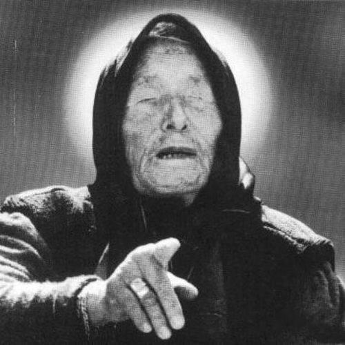 Последний папа и последний президент сша – пророчества сбываются? — в мире — культура врн