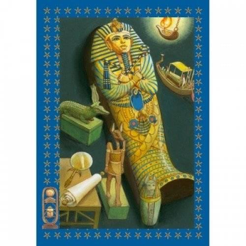 Египетский оракул онлайн бесплатно — точный прогноз