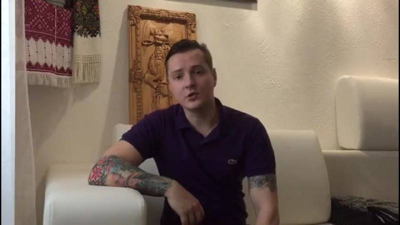 Дмитрий волхов молодой славянский маг