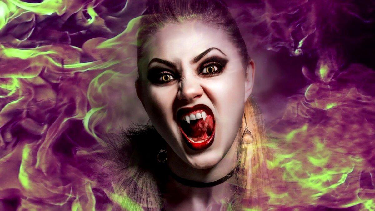 Энергетические вампиры: жертвы, обиженные, правдолюбцы…