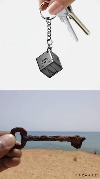Примета: упали ключи, к чему уронить из рук перед дверью на пол