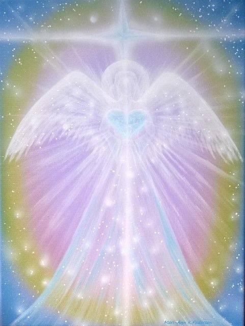 Как вызывать ангелов и архангелов на помощь? - эзотерика и самопознание - медиаплатформа миртесен